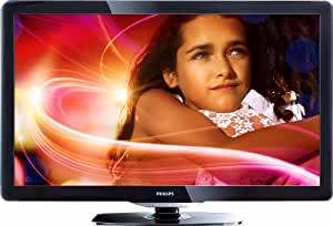 "Philips 32PFL3606H TV LCD digitale da 81 cm (32"") Full HD 1080p con Digital Crystal Clear"