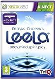 Deepak Chopra's Leela (jeu Kinect)
