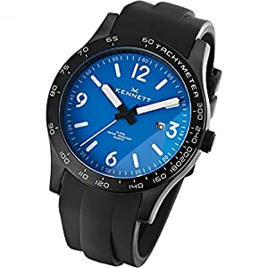 Mens Kennett Illumin8 Watch WALTBLWHPBK