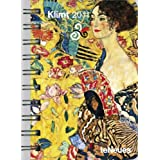 2011 Klimt Pocket Diaryby teNeues