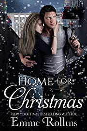 Home for Christmas: New Adult Holiday Dark Suspense Romance