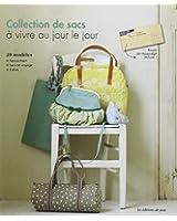 Collection de sacs à vivre au jour le jour : 29 modèles, sacs à main, sacs de voyages, cabas