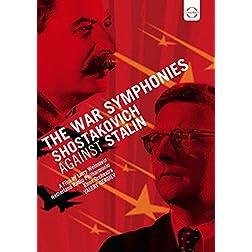 Shostakovich gainst Stalin - The War Symphonies