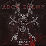 Rise of the Tyrantvon &#34;Arch Enemy&#34;