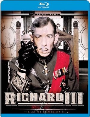 Richard III - Twilight Time [Blu ray] [1995]