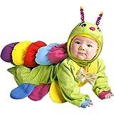 Unique Infant Baby Caterpillar Costume, 12 Months