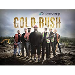 Gold Rush: Alaska Season 2