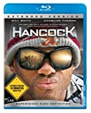 Hancock - Extended Version [Blu-ray] title=