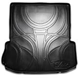 Maxliner MAXTRAY Custom Fit All Weather Cargo Liner for Select Ford Explorer Models - (Black)