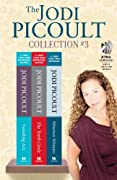 The Jodi Picoult Collection #3: Vanishing Acts, The Tenth Circle, and Nineteen Minutes by Jodi Picoult cover image