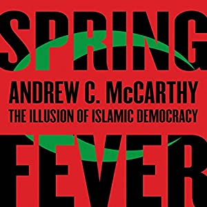 Spring Fever Audiobook