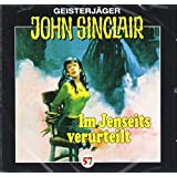 """Im Jenseits Verurteiltvon """"John Sinclair"""""""