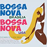 Bossa Nova Brasilia / Bossa Nova USA Various Artists