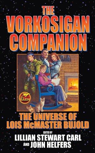 The Vorkosigan Companion