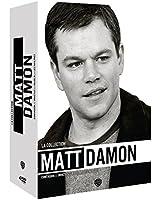 La Collection Matt Damon : Invictus + Au-delà + Les infiltrés + Contagion [Édition Limitée]