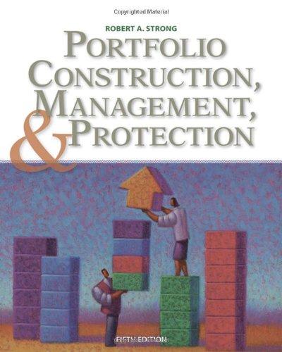 Portfolio Construction, Management, and Protection (with Stock-Trak Coupon) (Protection Portfolio compare prices)