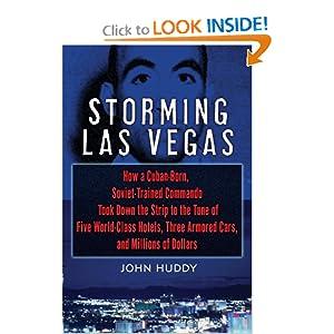 Storming Las Vegas - John Huddy
