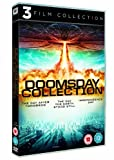 Doomsday Collection (The Day After Tomorrow / The Day the Earth Stood Still / Independence Day) [DVD] [1996]