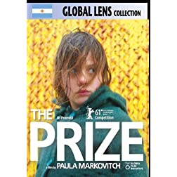 The Prize (El Premio) - Amazon.com Exclusive