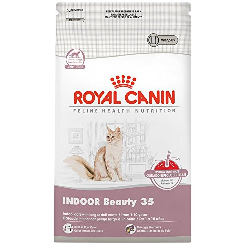 Royal Canin Indoor Beauty 35