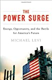 img - for The Power Surge: Energy, Opportunity, and the Battle for America's Future book / textbook / text book