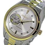 セイコー SEIKO プレサージュ 自動巻き メンズ 腕時計 SSA868J1 ホワイト [並行輸入品]