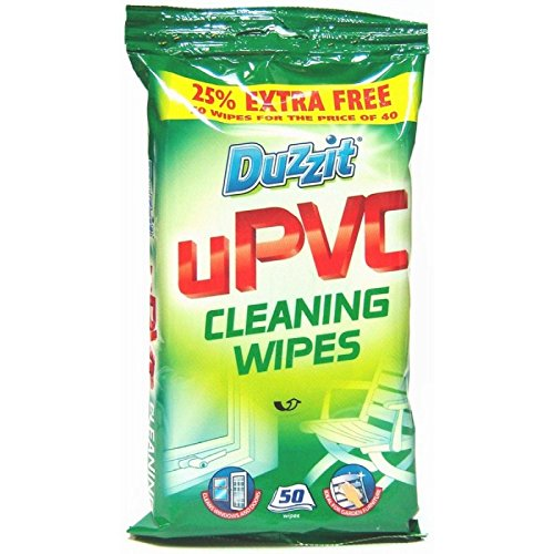 100-upvc-cleaning-wipes-2-packs-of-50