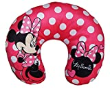 Disney Minnie Mouse Polka Dots Travel Neck Pillow