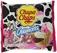 Chupa Chups Lollipops – Ice-cream Fla…