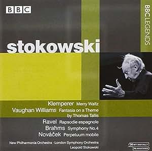 Merry Waltz; Vaughan Williams: