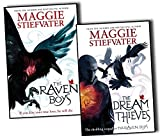Maggie Stiefvater The Raven Boys / The Dream Thieves