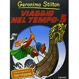 Geronimo Stilton (Autore)  56 giorni nella top 100 (14)Acquista:  EUR 23,50  EUR 14,10 21 nuovo e usato da EUR 11,15