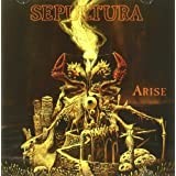 Arise - Remasteris�par Sepultura
