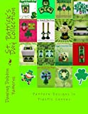 St. Patrick s Day Collection: Patterns in Plastic Canvas