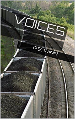 ebook: Voices (B00CGP8A72)