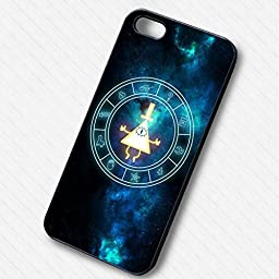 Bill Cipher Gravity Falls Art - zd for Iphone 6 and Iphone 6s Case