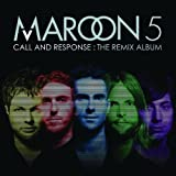 Call And Response: The Remix Album by Maroon 5 (2008) Audio CD