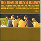 Today! / Summer Days (And Summer Nights!!) The Beach Boys