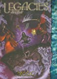 img - for Mage Legacies the Ancient (Mage the Awakening) book / textbook / text book