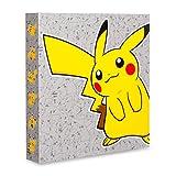 Pikachu 3-Ring Binder