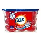Daz Liqui-tabs Regular 10 Washes 4x10 per pack