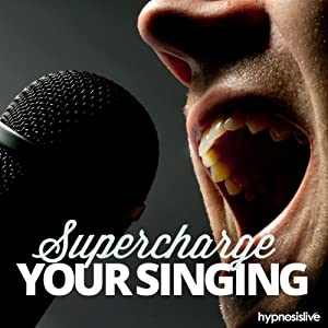 Supercharge Your Singing Hypnosis Speech
