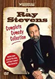 Rays Stevens Complete Comedy Collection