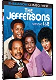 Jeffersons, The - Season 1 & 2
