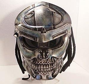Helmet - costume (Handmade) - Thailand : PDT1007SL: Sports & Outdoors