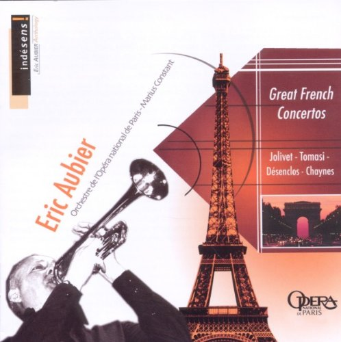 Great French Trumpet Concerti