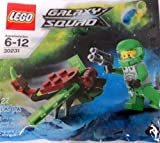 LEGO Galaxy Squad 30231 Space Insectoid レゴ ギャラクシー・スクアッド
