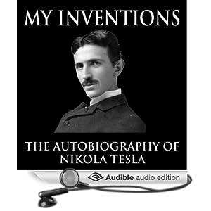 nikola tesla autobiography