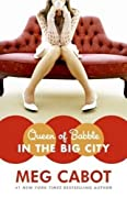 Queen of Babble in the Big City by Meg Cabot cover image