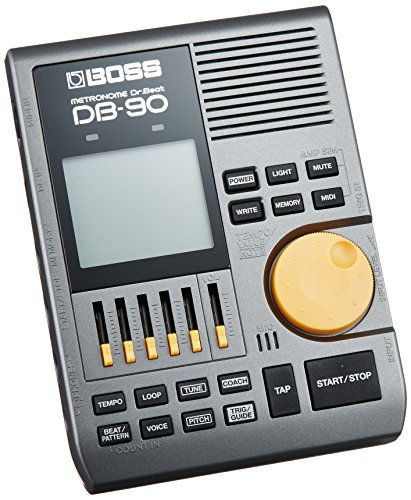BOSS DB-90 Metronome (Electronic Exchange Program compare prices)
